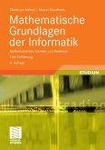 Mathematische Grundlagen der Informatik (eBook, PDF)