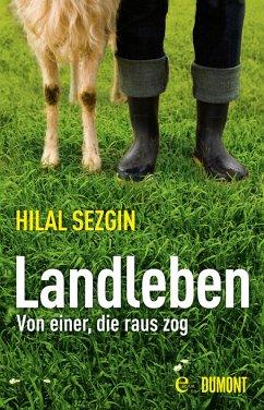 Landleben (eBook, ePUB) - Sezgin, Hilal
