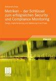 Metriken - der Schlüssel zum erfolgreichen Security und Compliance Monitoring (eBook, PDF)