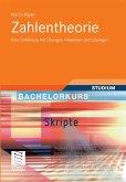 Zahlentheorie (eBook, PDF)