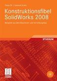 Konstruktionsfibel SolidWorks 2008 (eBook, PDF)