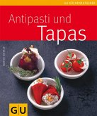 Antipasti & Tapas (eBook, ePUB)