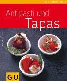 Antipasti & Tapas (eBook, ePUB)
