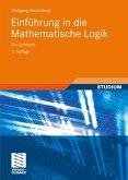 Einführung in die Mathematische Logik (eBook, PDF)