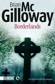 Borderlands / Inspektor Devlin Bd.1 (eBook, ePUB)