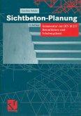 Sichtbeton-Planung (eBook, PDF)