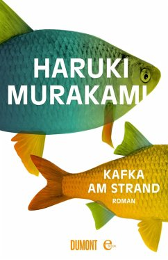 Kafka am Strand (eBook, ePUB) - Murakami, Haruki