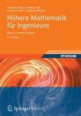 Höhere Mathematik für Ingenieure 02 (eBook, PDF)