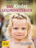Das Kinder-Gesundheitsbuch (eBook, ePUB)