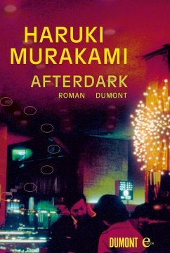 Afterdark (eBook, ePUB) - Murakami, Haruki