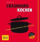 Crashkurs Kochen (eBook, ePUB)