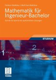 Mathematik für Ingenieur-Bachelor (eBook, PDF)