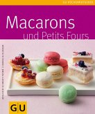 Macarons & Petit Fours (eBook, ePUB)