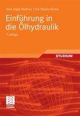 Einführung in die Ölhydraulik (eBook, PDF)