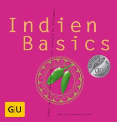 Indien Basics (eBook, ePUB) - Dickhaut, Sebastian; Dusy, Tanja