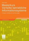 Masterkurs Verteilte betriebliche Informationssysteme (eBook, PDF)
