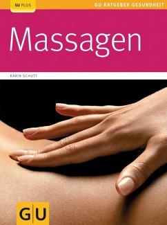 Massagen (eBook, ePUB) - Schutt, Karin