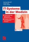 IT-Systeme in der Medizin (eBook, PDF)