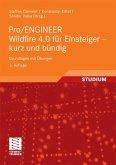 Pro/ENGINEER Wildfire 4.0 für Einsteiger - kurz und bündig (eBook, PDF)