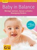 Baby in Balance (eBook, ePUB)