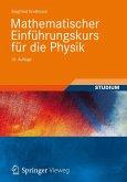 Mathematischer Einführungskurs für die Physik (eBook, PDF)