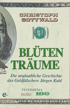 Blütenträume (eBook, ePUB) - Gottwald, Christoph