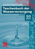 Taschenbuch der Wasserversorgung (eBook, PDF)
