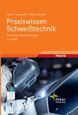 Praxiswissen Schweißtechnik (eBook, PDF)