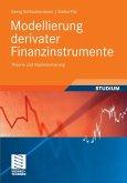 Modellierung derivater Finanzinstrumente (eBook, PDF)