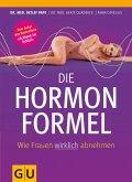 Die Hormonformel (eBook, ePUB)