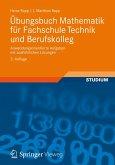 Übungsbuch Mathematik für Fachschule Technik und Berufskolleg (eBook, PDF)