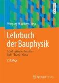 Lehrbuch der Bauphysik (eBook, PDF)