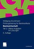 Bankwirtschaft (eBook, PDF)