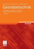 Getriebetechnik (eBook, PDF)