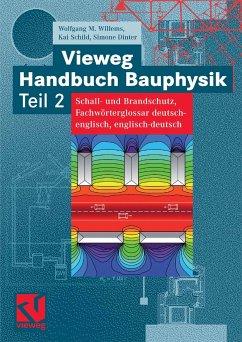 Vieweg Handbuch Bauphysik 02 (eBook, PDF)