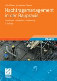 Nachtragsmanagement in der Baupraxis (eBook, PDF)