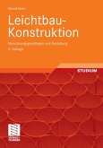 Leichtbau-Konstruktion (eBook, PDF)