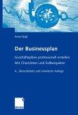 Der Businessplan (eBook, PDF)