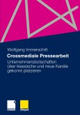 Crossmediale Pressearbeit (eBook, PDF)