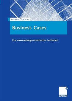 Business Cases (eBook, PDF) - Taschner, Andreas