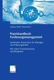 Praxishandbuch Forderungsmanagement (eBook, PDF)