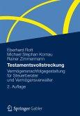 Testamentsvollstreckung (eBook, PDF)