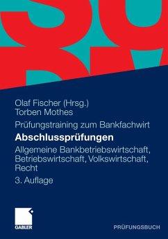Abschlussprüfungen (eBook, PDF) - Mothes, Torben