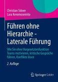 Führen ohne Hierarchie - Laterale Führung (eBook, PDF)