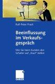 Beeinflussung im Verkaufsgespräch (eBook, PDF)