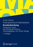 Kundenberatung (eBook, PDF)