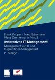 Innovatives IT-Management (eBook, PDF)