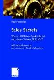 Sales Secrets (eBook, PDF)
