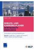 Gabler   MLP Berufs- und Karriere-Planer Wirtschaft 2009   2010 (eBook, PDF)
