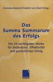 Das Summa Summarum des Erfolgs (eBook, PDF)